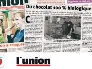 Du chocolat 100 % biologique !