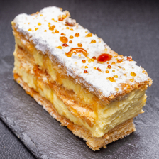 Mille-feuille Nature