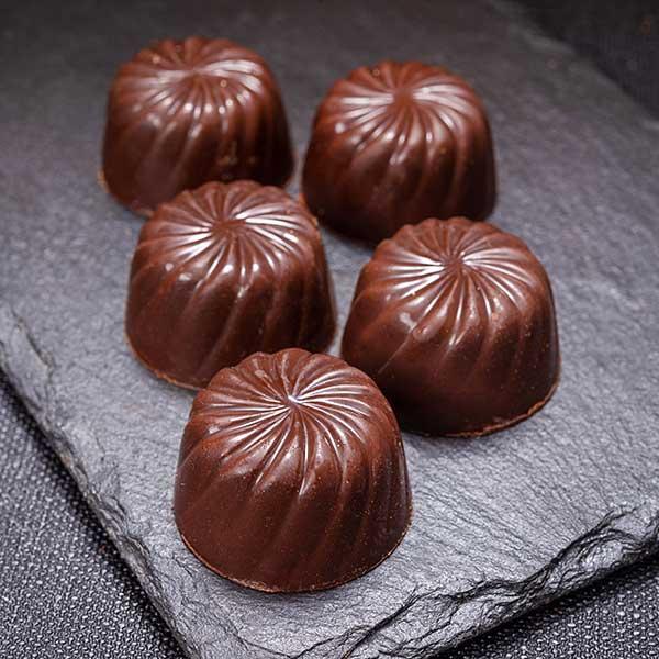 Chocolat CARAMEL Noir
