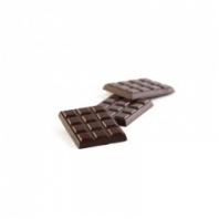 Mini-Tablette Chocolat Cru 100% de Cacao