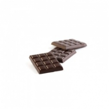 Mini-Tablette Chocolat Cru 100% de Cacao