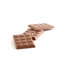 Mini-tablettes lait