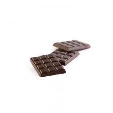 Mini-tablettes noir 70%